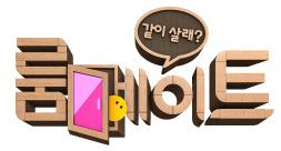 Roommate Korea logo