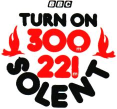 BBC R Solent 1985