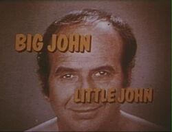 Big John Little John1
