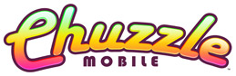 Chuzzle Mobile Logo web