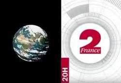 France 2 Le Journal