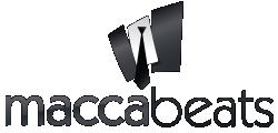 Maccabeats logo