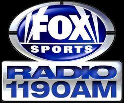 KFXR Fox Sports 1190