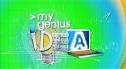 My Genius Idea