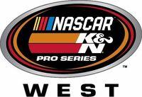 NASCAR K & N Pro Series West 2017