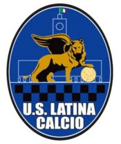 US Latina Calcio logo