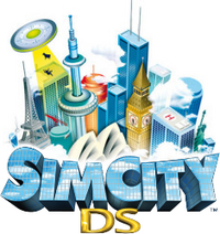 SimCity DS (Alternate)