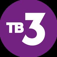 TV-3 logo (2015)