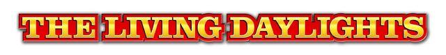 File:The Living Daylights Logo 2.jpg