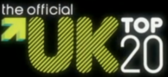 The official UK top 20 logo (old)