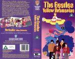 VHS-YellowSubmarine