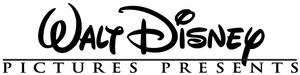 Walt Disney Pictures Presents