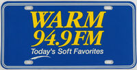 Warm 94.9 WWRM