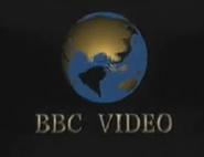 BBC Video 1988