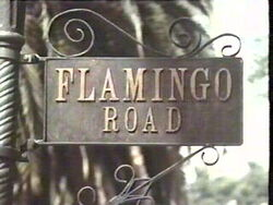 Flamingoroad