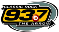 KKRW 93.7 The Arrow