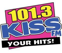 KUUL Kiss FM 2012