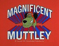 Magnificent muttley1