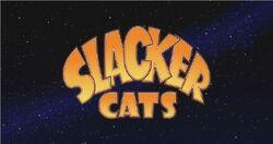 Slacker Cats