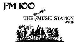 WFMF FM 100