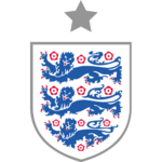 England national football team logo (one silver star)