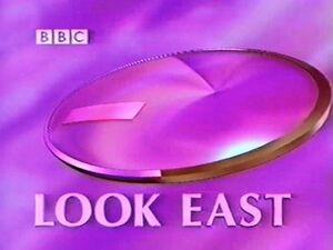 Look east 1999