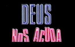 Novela Deus Nos Acuda 1992