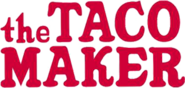 The Taco Maker wordmark logo
