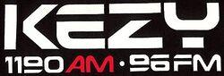 KEZY 1190 AM 96 FM