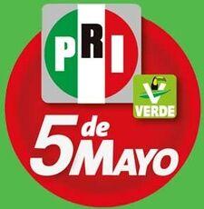 Logo pv5m pue