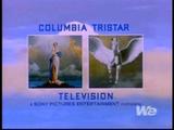 Columbia TriStar Television Logo 1999