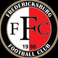 Fredericksburg FC logo