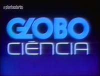 Globo Ciência 1984