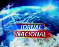 Jornal Nacional 2008