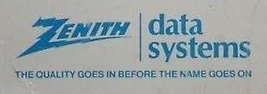 Zenithdatasystems