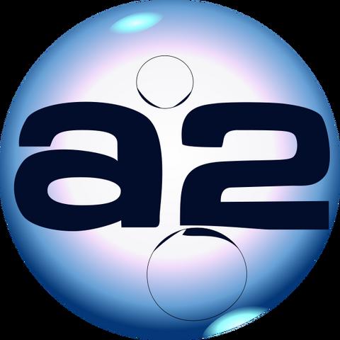 File:A2 logo 1983.png