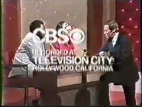 CBS Television City 1972-The Joker's Wild