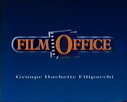Film Office 1996 Logo 2