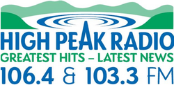 High Peak Radio 2010
