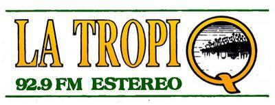 La Tropi Q XEQ-FM 1991