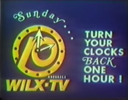 WILX Daylight Savings