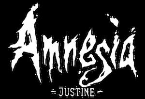 Amnesia Justine