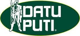 Datu Puti Logo