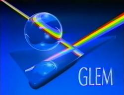 Glem Old Logo