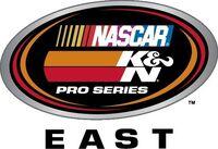 K & N Pro Series East