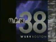 Wsbk 1995