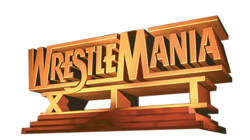 Wwf wrestlemania xii logo by wrestling networld-d8i3aze