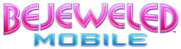 Bejeweled Mobile Logo web
