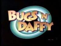 Bugs 'n' Daffy