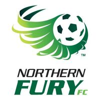 Northern Fury FC logo